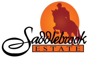 Sadlebrook Estate Logo